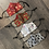 Thumbnail: Christmas Collection -Reversible Cloth Face Coverings