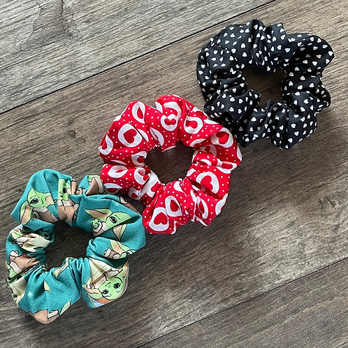 *NEW - READY TO SHIP* Scrunchies