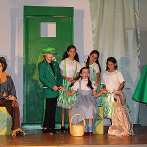 Wizard of Oz (2013)