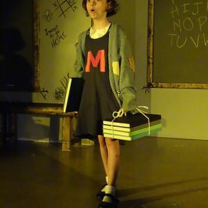 Matilda (2019)