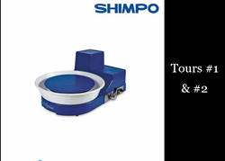 Shimpo Aspire