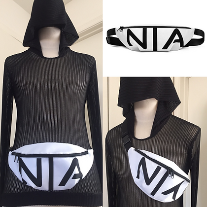 The N|A (NoRal Apparel) Fanny Pack