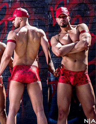 The NoRal Apparel Rose Boxer *1 of 1