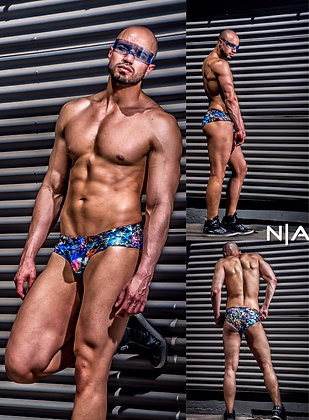The NoRal Apparel Tropics Brief *1 of 1
