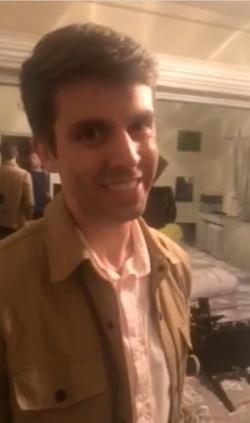 Reid as Nimbus