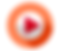 play-button-coral-icon-video-player-icon