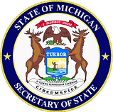 300px-Seal_of_Michigan_Secretary_of_Stat