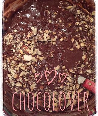 A tutto cioccolato!!!