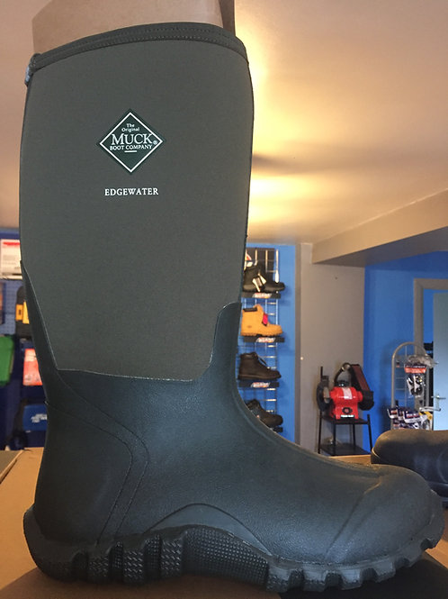 Edgewater Muck Boots
