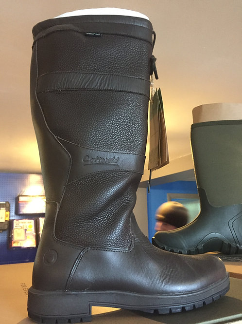 Cotswold Boots