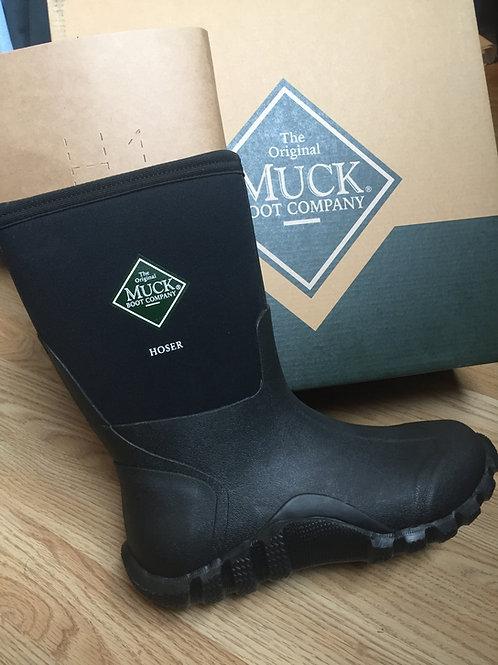 Hoser Mid Muck Boot