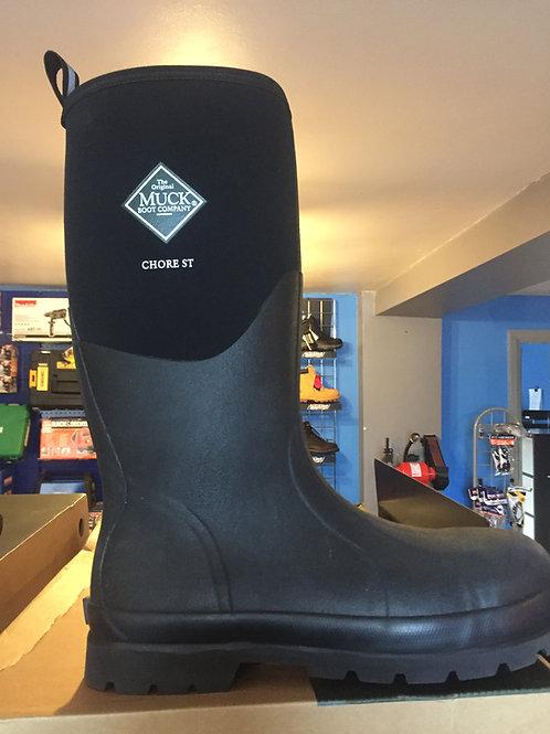 Chore St Muck Boots