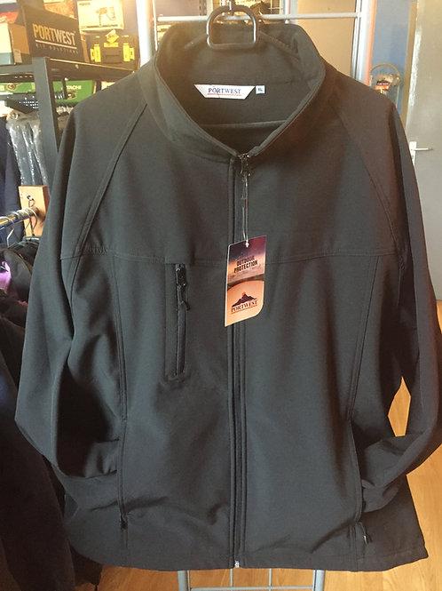 Portwest Oregon Soft Shell Jacket