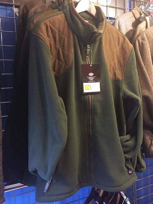 Dickies Hereford Fleece Dark Moss