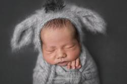 фотосессия новорожденного новосибирс