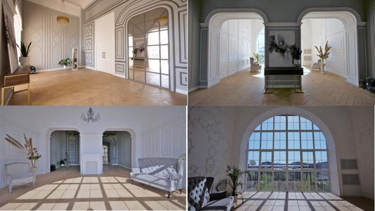 студия FREEDOM зал Баланс/ул. Королёва 40 к1, 2й этаж, офис 221 , 1500р/час