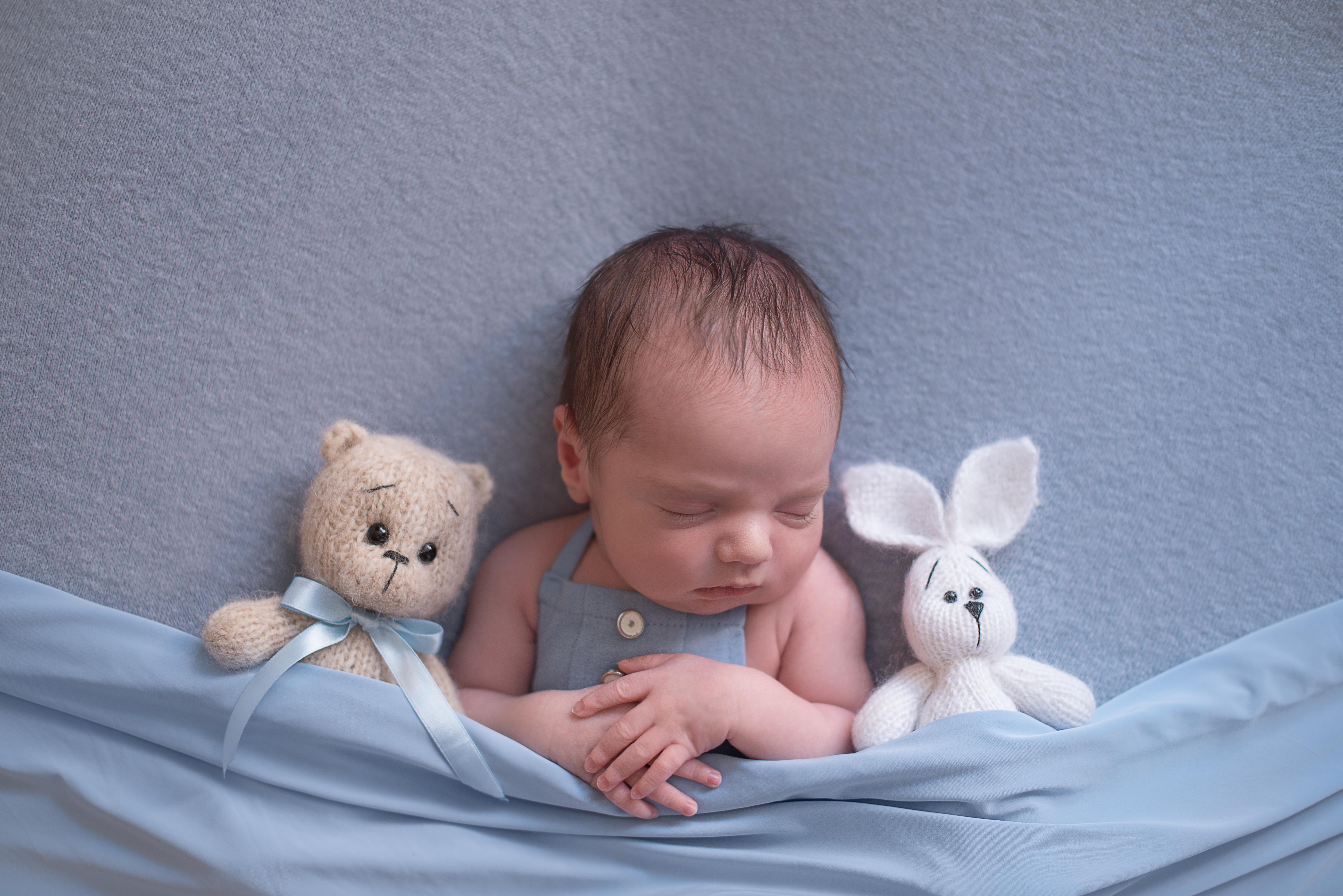 фотосессия новорожденных новосибирск