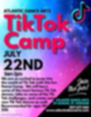 TikTok Camp - Made with PosterMyWall (1)
