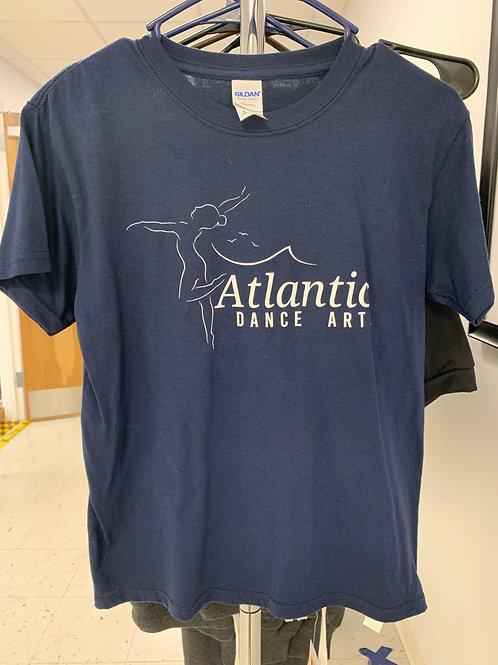 ADA Navy Shirt