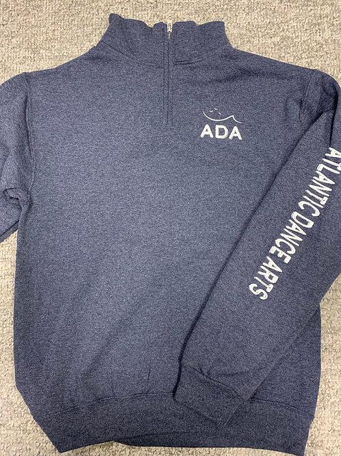 ADA 1/4 Zip Up