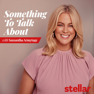MY INTERVIEW WITH SAMANTHA ARMYTAGE link to listen https://open.spotify.com/episode/0fOHkPAy9