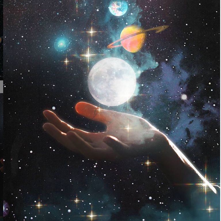 OUR NEXT FULL MOON CEREMONY - WEDNESDAY, MAY 26TH