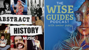 THE WISE GUIDES in MediaWeek