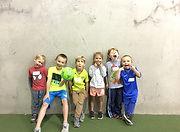 Toddler Soccer Tots
