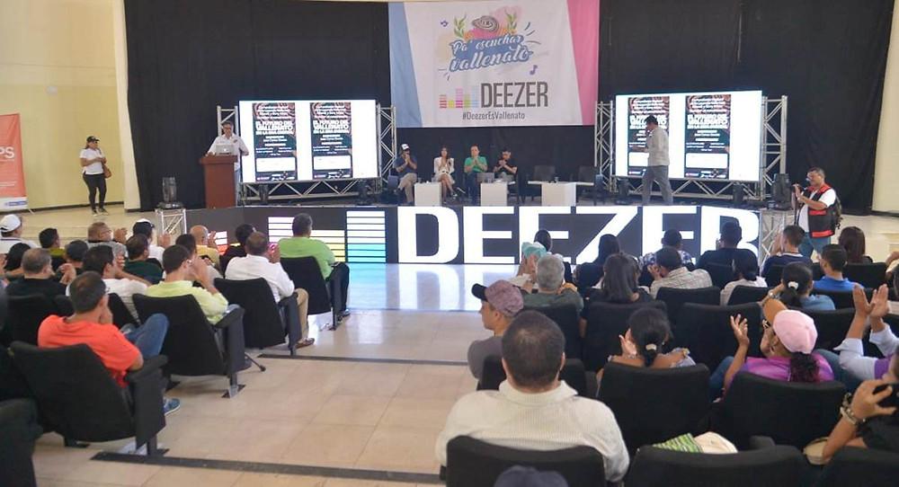 Imagen Cortesía Fundación Festival de la Leynda Vallenata