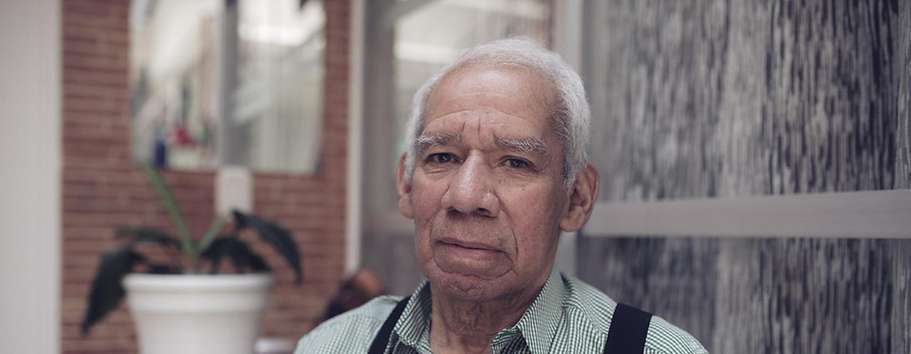 Carlos Melo Salazar. Foto Cortesía.