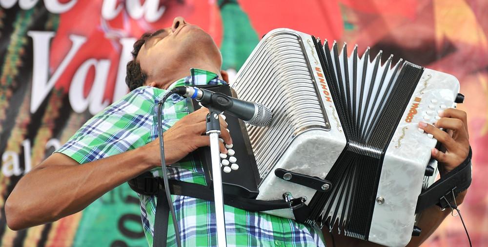 Imagen Cortesía Fundación Festival de la Leyenda Vallenata.