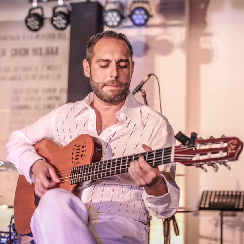 Juan Miguel Arteaga, Foto Cortesía.