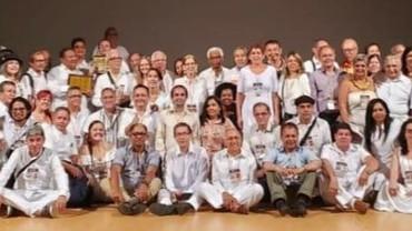 Más de cien invitados se reúnen en el ciberespacio del Parlamento Internacional de Escritores