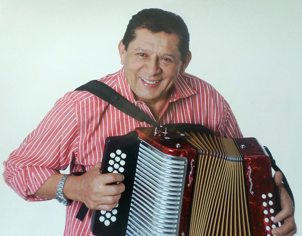 Emiliano Zuleta Díaz. Foto Cortesía.