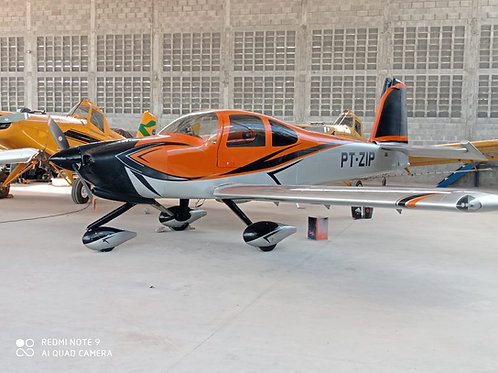 RV-10 Flyer