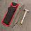 Thumbnail: Kit Estacas em Aço Inox