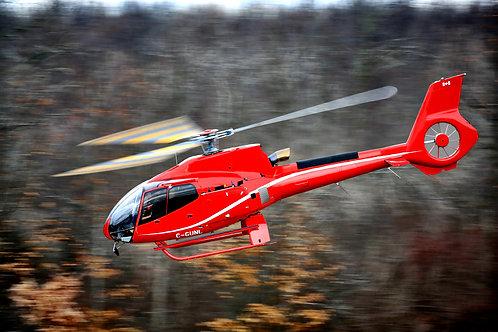 Quadro Helicóptero