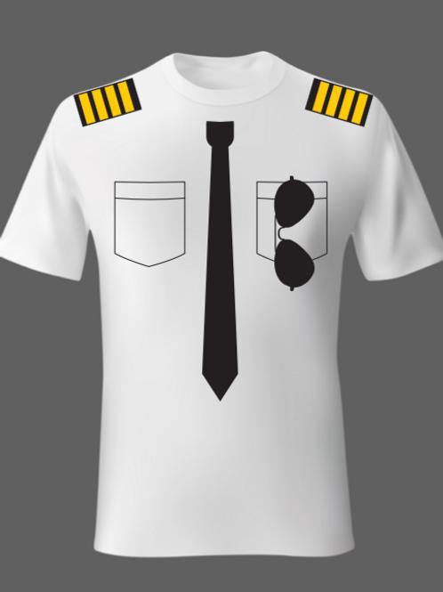 Camisa Aviador