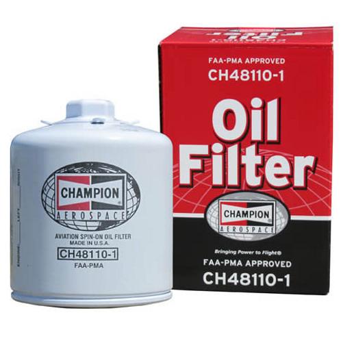Filtro de óleo Champion