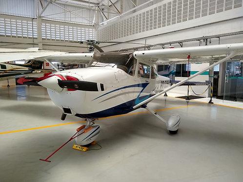 Cessna 172 Skyhawk 2001