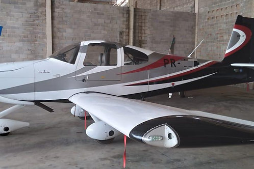 RV-10 Flyer 2012