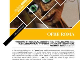 """Prima assoluta del film """"Opre Roma!"""""""