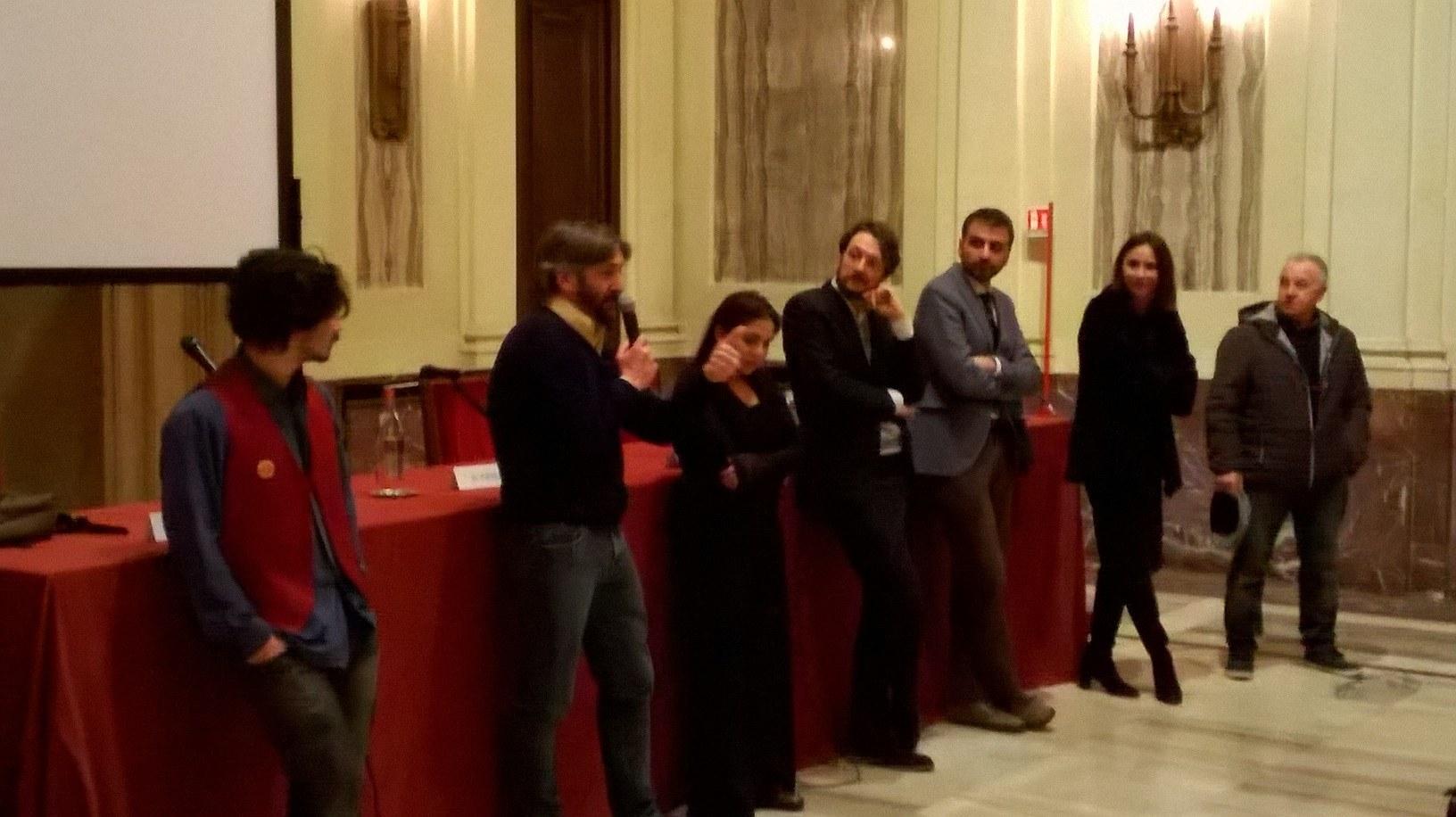 Milano - Palazzo Marino