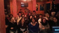 Torino Polski Kot 9 dicembre
