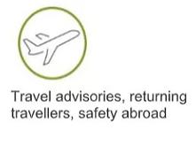 Covid travel picture