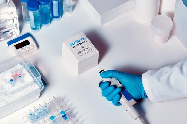COVID-19 PCR - Self Pay