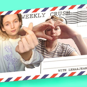 Weekly crush