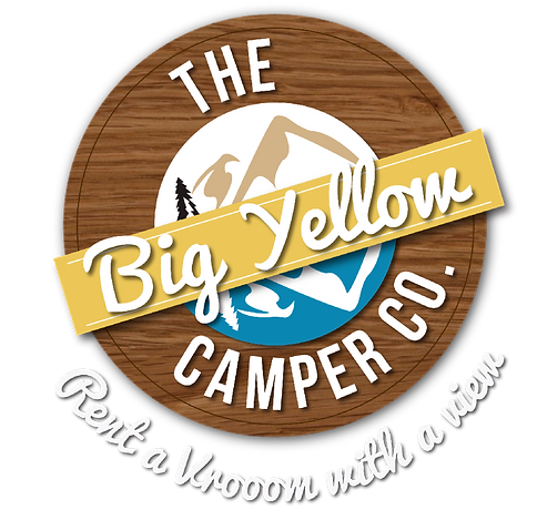 Big Yellow Camper Co, Company, VW Rental, The Big yellow camper co, rent a Vroom with a view, vw, camper van rental, lichfield, campervan