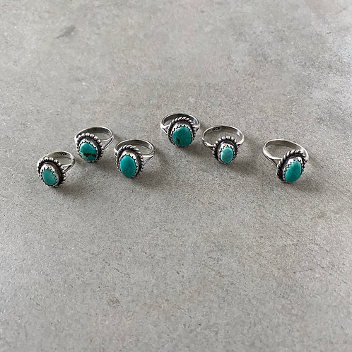 REVIVAL MINI BANDIT RINGS
