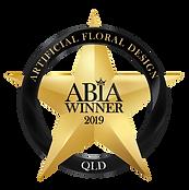 2019-QLD-ABIA-Award-Logo-ArtificialFlora